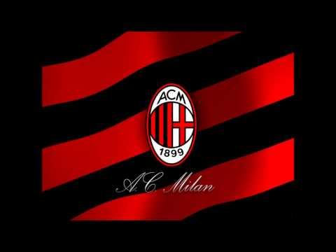 AC Milan theme sg
