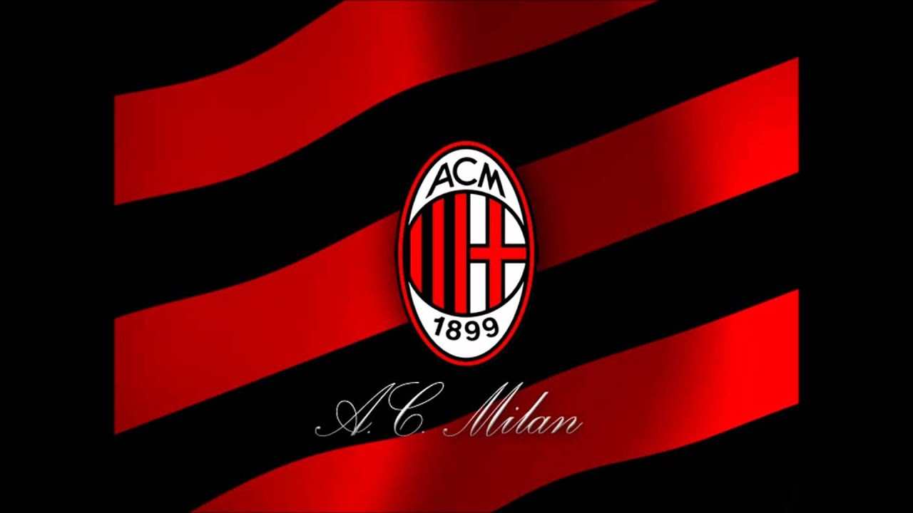 Official AC Milan theme song - YouTube