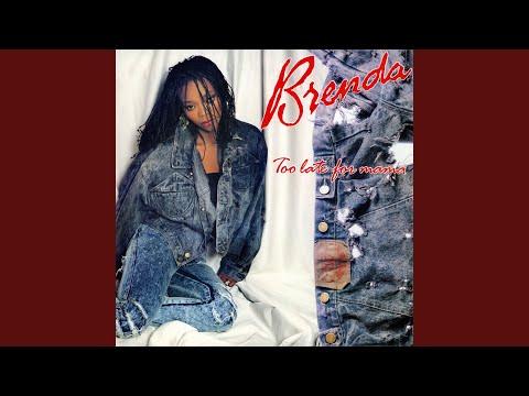 Brenda Fassie - Myekeleni listen to all release completely