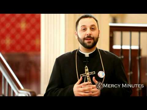 Mercy Minutes: The Meaning of Lent