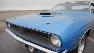 1970 Plymouth Hemi Cuda // Lot F148 // Mecum Kissimmee 2018 thumbnail