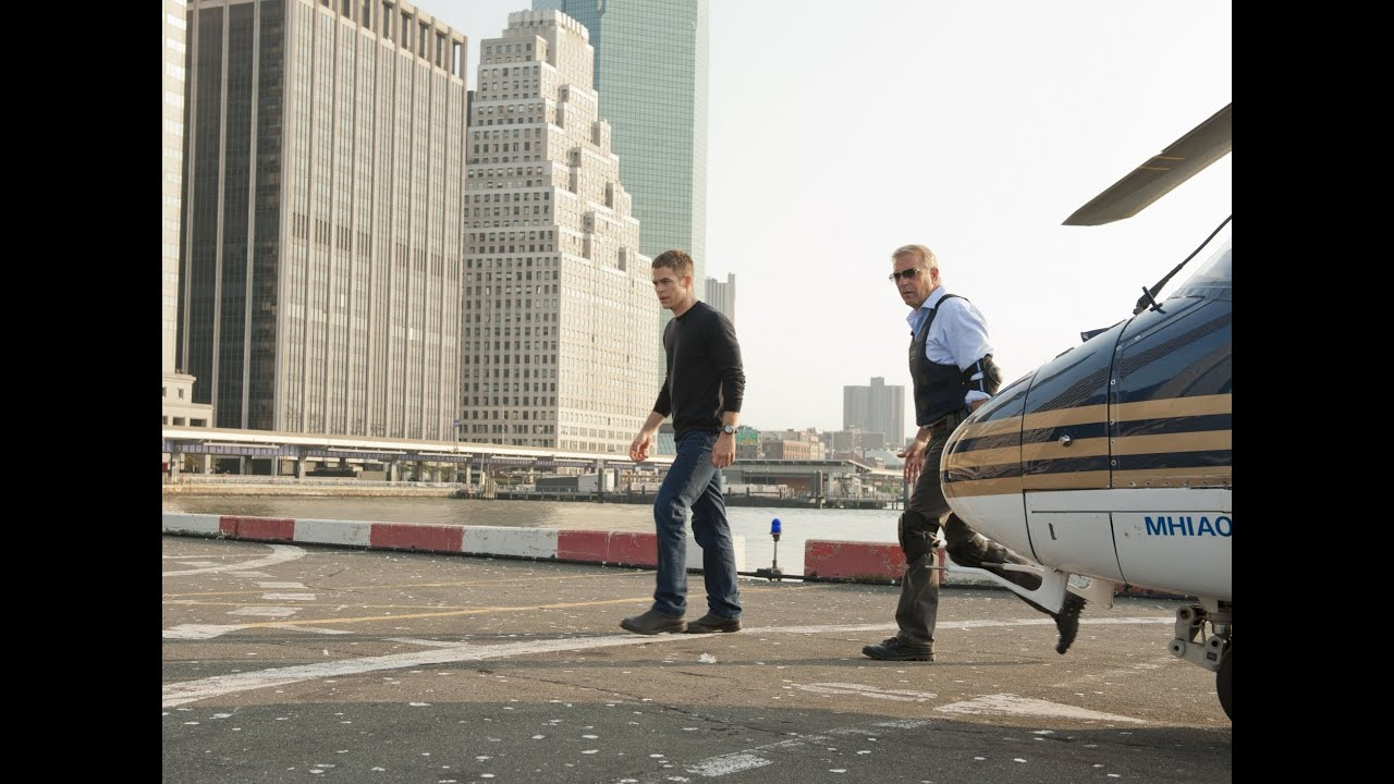 Download Jack Ryan: Shadow Recruit - Official Trailer