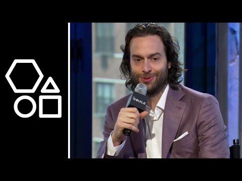 Chris DElia Defends His Rep | AOL BUILD