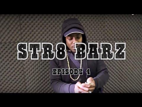 STR8 BARZ ep.6 Mist