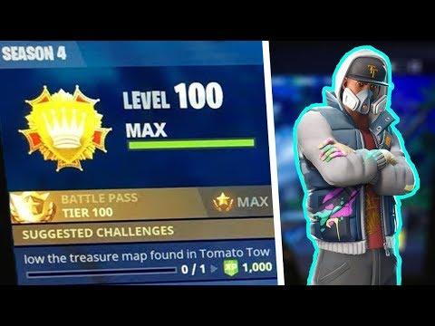 Fortnite Battle Royale Max Level | Fortnite Aimbot Mod