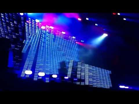 David Guetta life @ Sea of Love 2011
