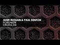 Amir Hussain & Paul Denton - Forsaken