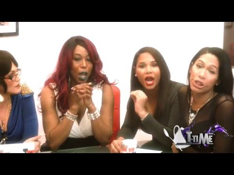 Redefining Trans Realness - (T-time with the gurlz S3/ep7)