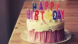 Boldog születésnapot kívánok! - Happy Birthday!