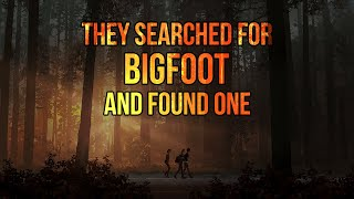 He Searched for Bigfoot - He Found One - Marathon 133