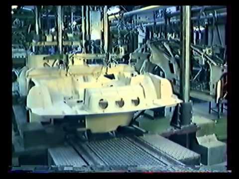 Les Secrets de fabrication de l'Alpine GTA Turbo Mespiecesauto.com