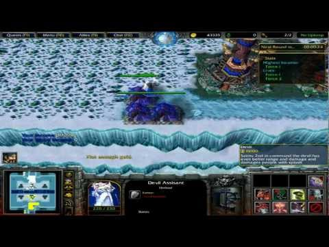 Warcraft 3 WMW Reborn Hack.