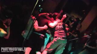 Final Prayer - Guilt Trip - live at HOLZ Niesky, 15/07/2011
