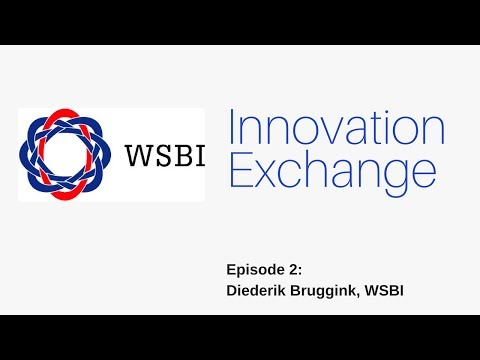 Innovation Exchange #2: 21st century banking & digitisation