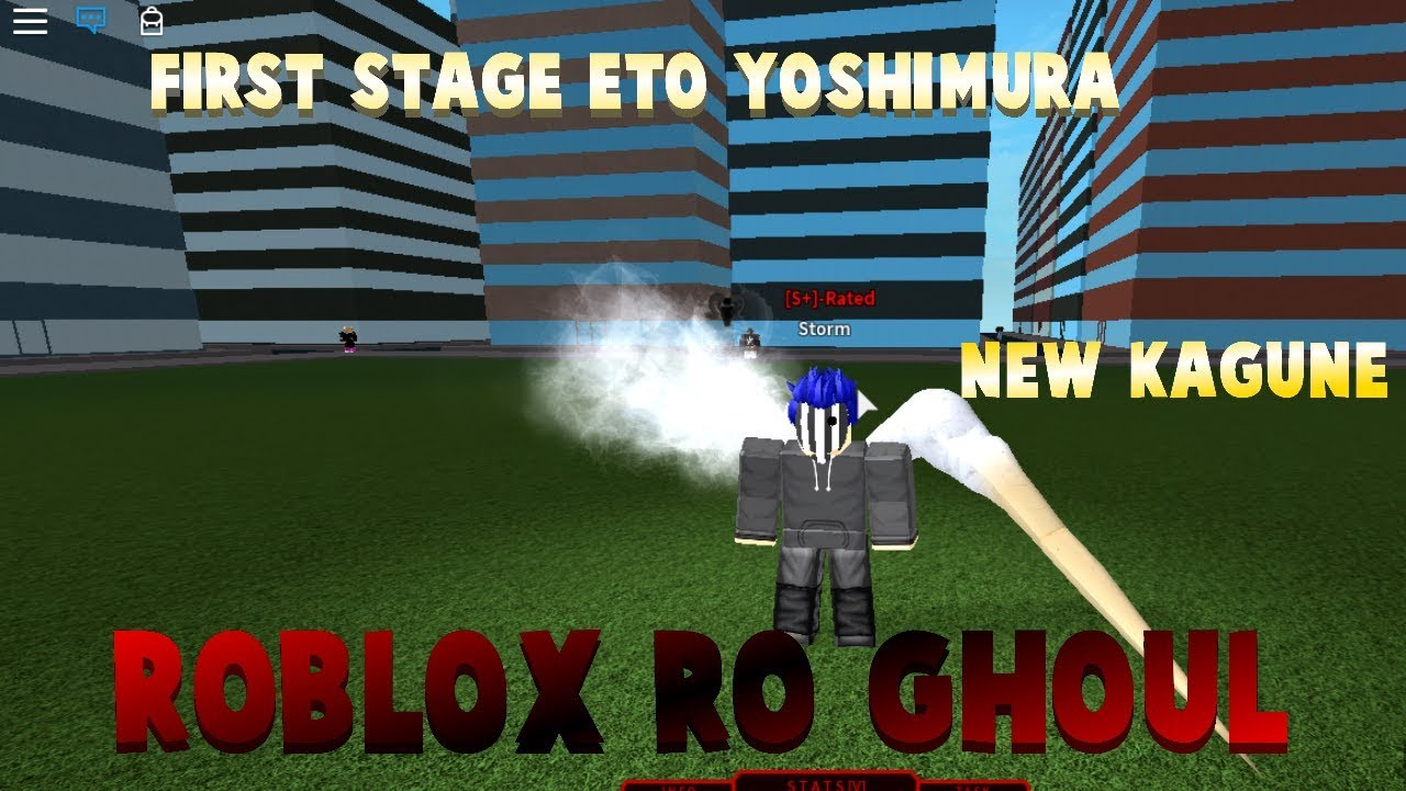 roblox ro ghoul wiki kagune      robux