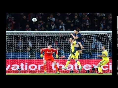 Soccer In Western Europe