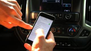 How to turn on the Texting Feature on your Chevrolet MyLink System with Dan Cummins Chevrolet