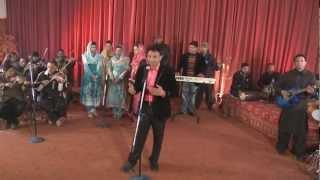 "New Hindi Urdu Masihi Song "" Tu Jalali Khuda ""   ( HD )"
