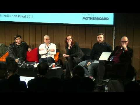 transmediale 2014 | Uses and Abuses of Big Data