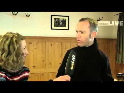 Interview mit Drummer Morten Friis von Safri Duo