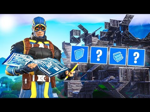 THIS MAKES BUILD BATTLES EASIER Fortnite Battle Royale