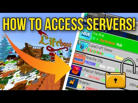 minecraft-ps4-bedrock-edition---how-to-access-servers!---tu-1.99-play-servers-now!---(ps4-bedrock)