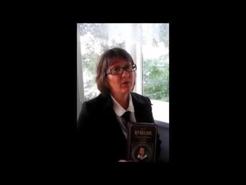Изображение предпросмотра прочтения – АлсуСунгатуллина читает произведение «Я вас любил» А.С.Пушкина