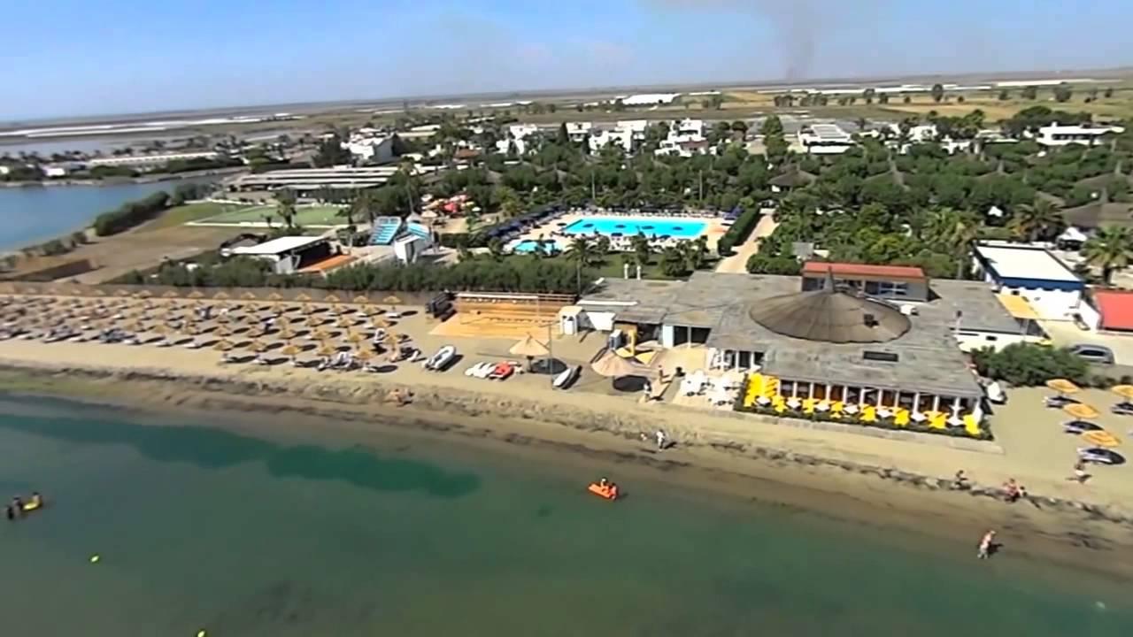 Hotel Manfredonia Mare