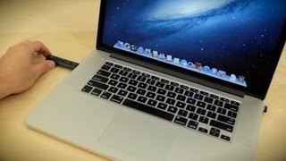 How to Clean Install OS 10.8 Mountain Lion