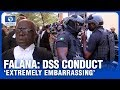 'Extremely Embarrassing', Falana Condemns DSS Attempt To Arrests Sowore In Court