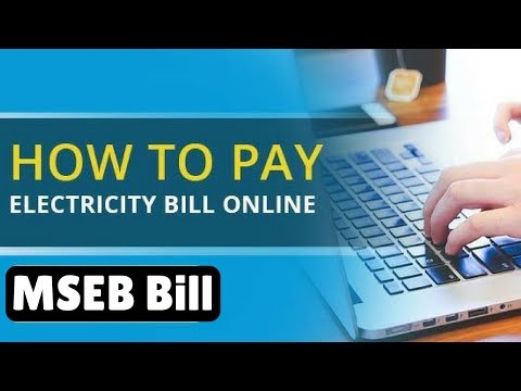 How To Pay Electricity Bill Online