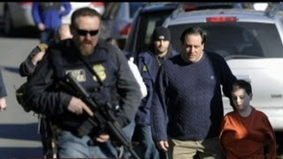 Newtown, Connecticut Shooting: Timeline of Events at Sandy Hook Elementary