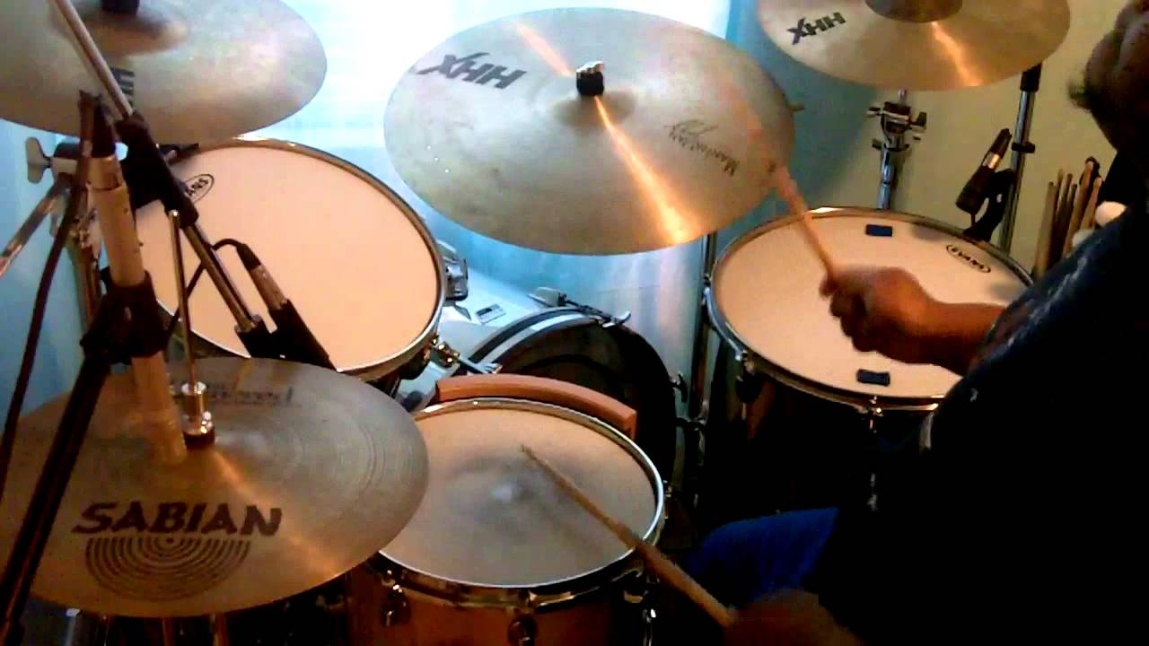 tramaine-hawkins-changed-drum-cover-reese-williams