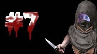 Stabby McStab's Dark Souls Escapade | Ep. 7