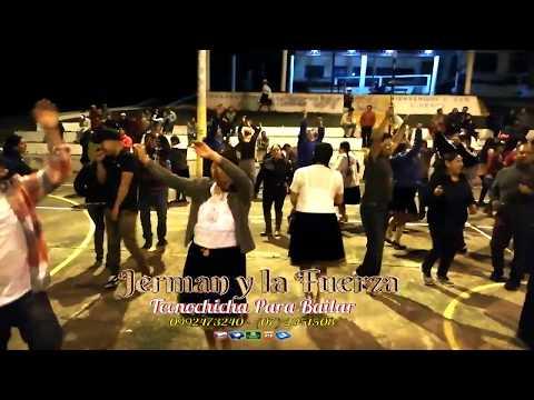 Jerman y la Fuerza (0992473240) - SAN VICENTE GIRON AZUAY 3ra semana