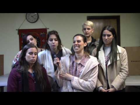 Cimorelli Answers Fan Questions About Working Together, Favorite Music Video, And More!