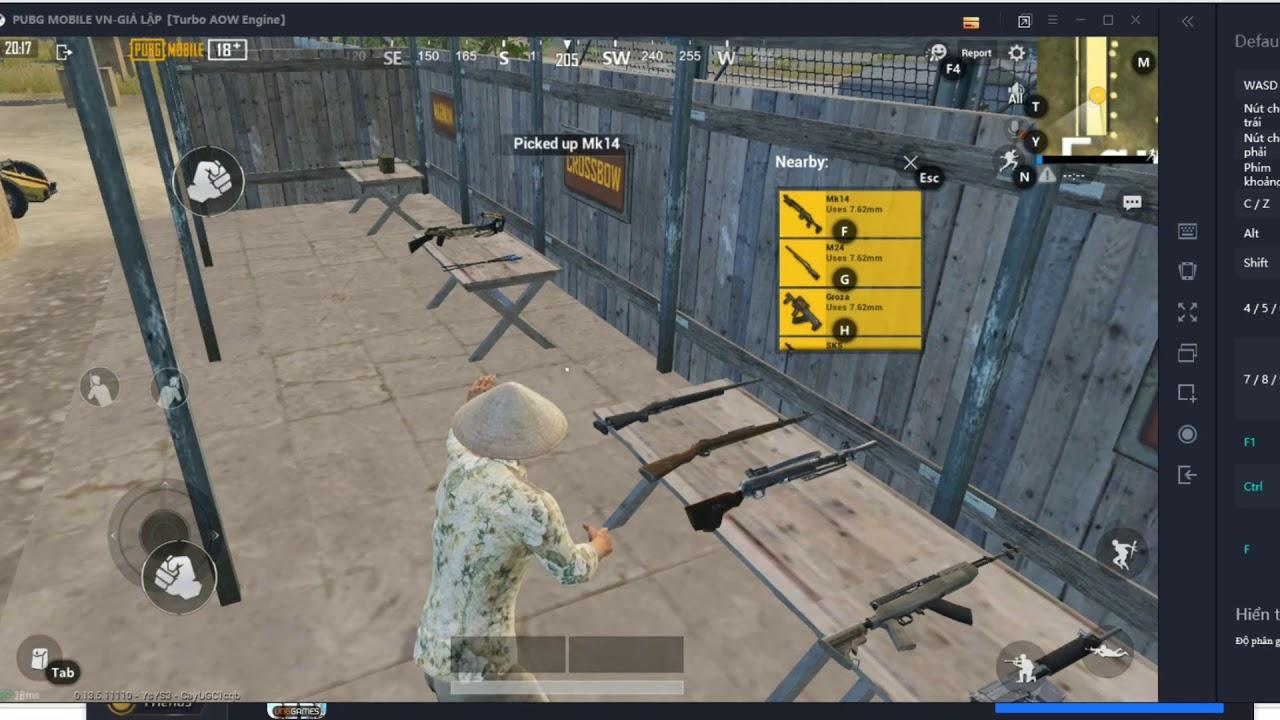 GameLoop: Cách tải, cài đặt trên PC và mẹo setting chơi mượt, giảm lag