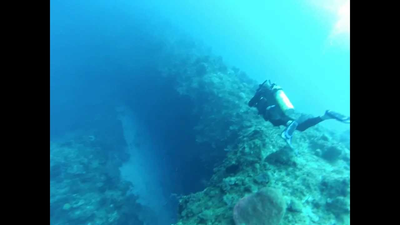 Diving Turks And Caicos Islands Our First Look Over The