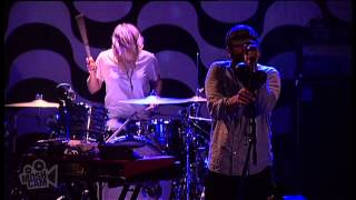 The Black Angels - Bad Vibrations  (Live in Sydney) | Moshcam