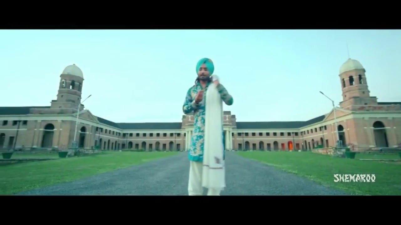 Sajjan Raazi Lyrics Satinder Sartaaj Youtube