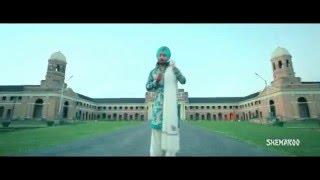 Sajjan Raazi (LYRICS) - Satinder Sartaaj
