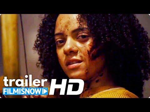 BLACK CHRISTMAS (2019) | Trailer ITA del film horror natalizio