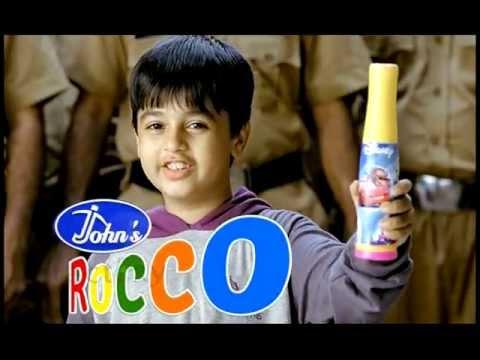 Download Virej in Johns Rocco TVC