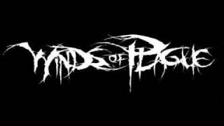 Winds of Plague - Decimate the Weak [[Lyrics]]