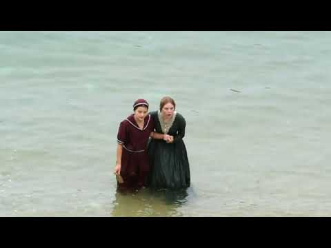 "ITV ""Victoria"" Series 3 filming in Flamborough 9/08/2018"