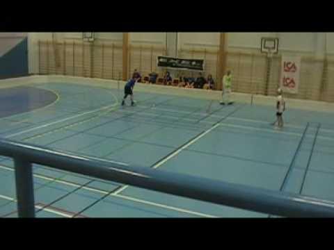 Sandnessjøen 4-12 Bodø Damer  6. des 08/09