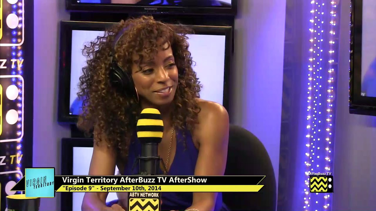 Download Virgin Territory After Show Season 1 Episode 9 | AfterBuzz TV