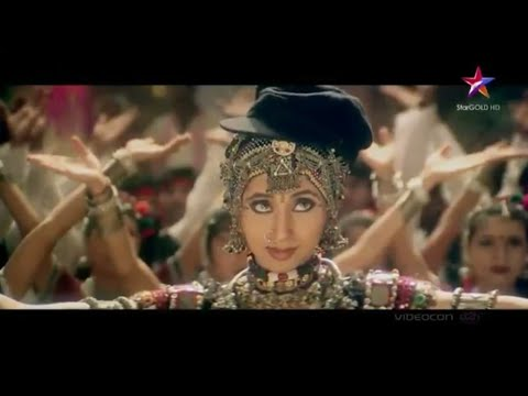 Chamma Chamma | Full Video | China Gate I Urmila Matondkar I Alka Yagnik & Anu Malik