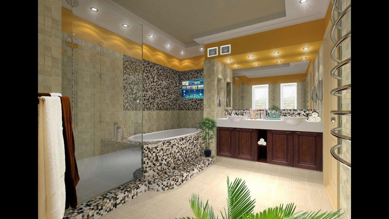 Моделируем комнату с мебелью шкафы для ванных комнат