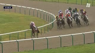 Vidéo de la course PMU PRIX DE L'ANCIEN POTAGER